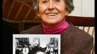 Умерла медсестра с фотографии поцелуя, ставшего символом победы во Второй мировой войне