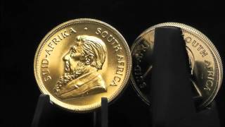 1 Oz Krugerrand - Krugerrand Exchange - Buy Krugerrands
