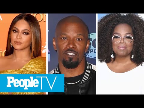 Beyoncé, Oprah & More Share Powerful Messages As Protests Erupt Over George Floyd's Death | PeopleTV