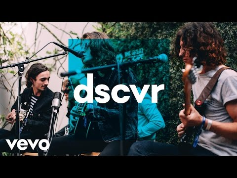 Blossoms - My Favourite Room (Live - Acoustic) - Vevo @ The Great Escape 2016