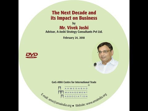 The Next Decade and its Impact on Business