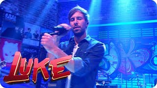 Max Giesinger – Zuhause (live)