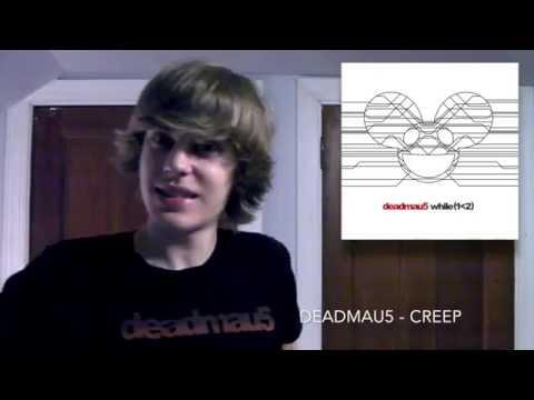 """deadmau5 - While(1 Is Less Than 2)"" Album Review (DISK 1)"