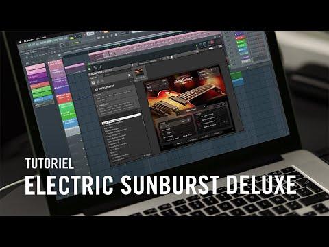 Bien débuter avec Electric Sunburst, le plug-in de guitare électrique ultime | Native Instruments