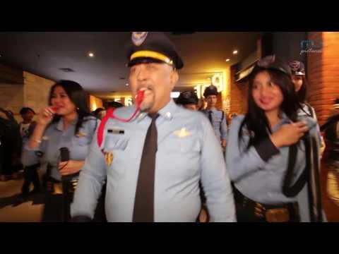 Security Ugal-ugalan Gala Premiere