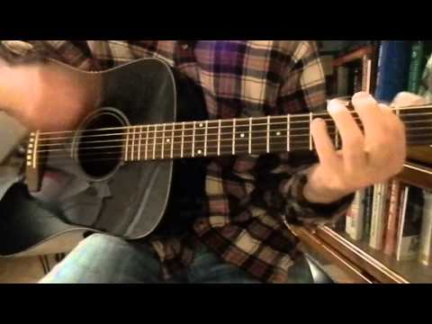 Toronto Afternoon/Original Acoustic Guitar Instrumental song/Soft Jazz Music