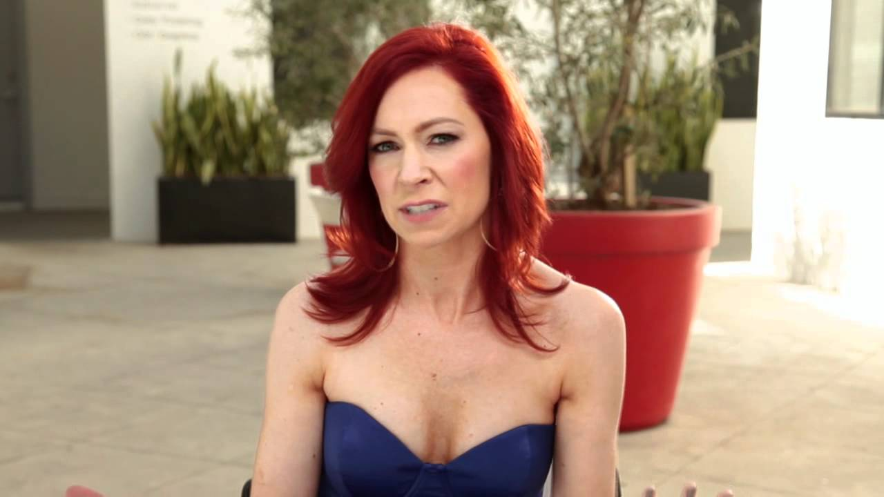 carrie preston lost