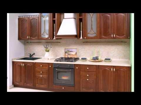 Кухня из дерева фото 2014год (Kitchen wood photo 2014)