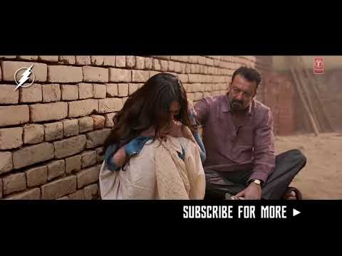 Bhoomi Official Trailer (2017) | Sanjay...