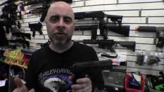 Airsoft Pistol Buyers Guide