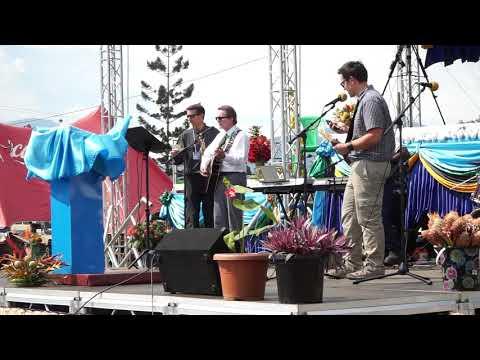 PNG Rally 2027 Goroka Aussie & American Item