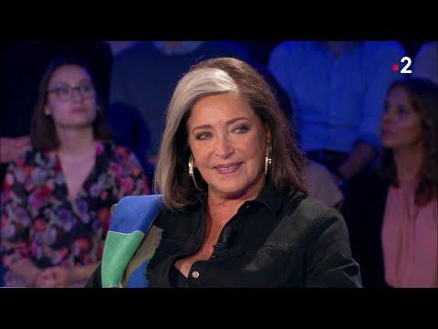 Françoise Fabian - On n'est pas couché 19 mai 2018 #ONPC