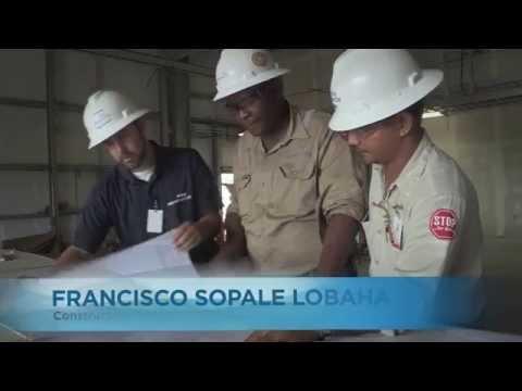 Building National Capacity in Equatorial Guinea