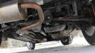 Рено Дастер: фото и видео обзор, описание автомобиля