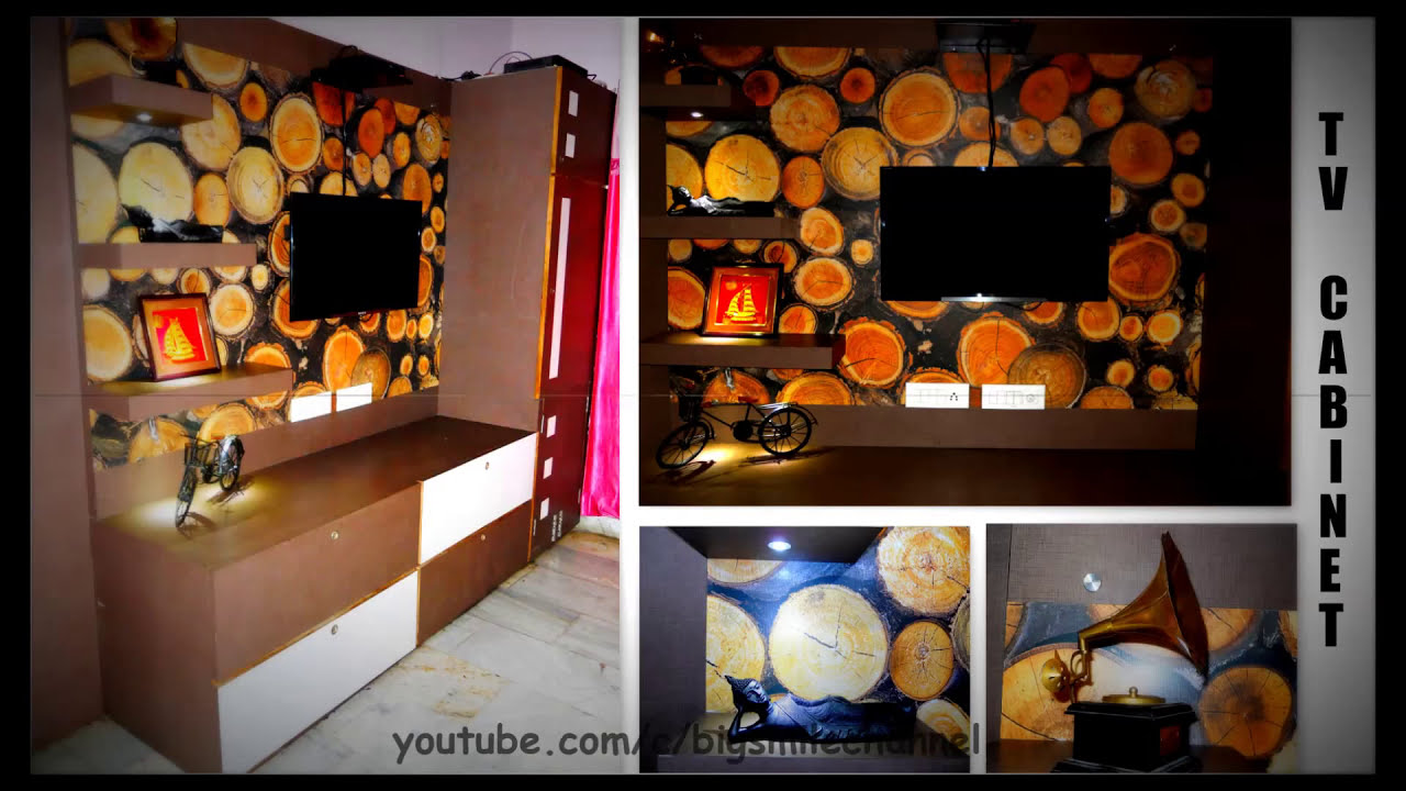 Modern Tv Cabinet For The Living U0026 Bed Room