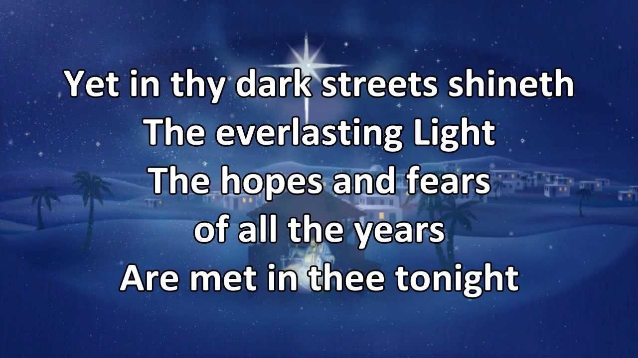 Chicago – Bethlehem Lyrics | Genius Lyrics