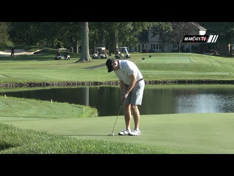 Cincinnati Men's Golf Preview: Bearcat Invitational