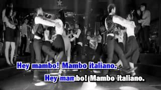 Mambo Italiano Karaoke Hồ Quang Hiếu full beat YouTube