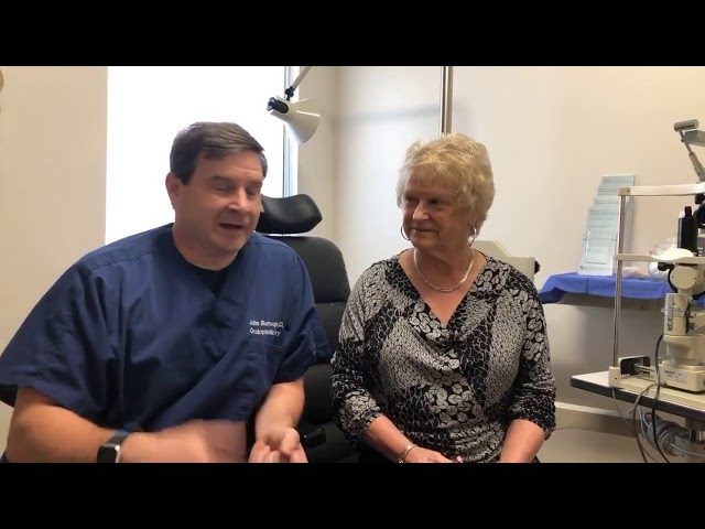 Dr. Burroughs - Basal Cell Carcinoma Testimony