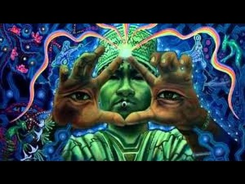 Ayahuasca Icaros for Healing and Meditation