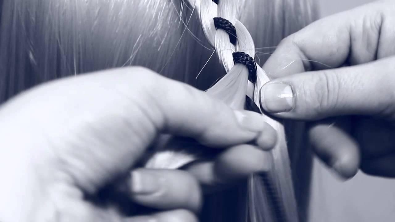 Curs Impletit Parul Coafuri Speciale Cu Impletituri Impletituri Din Par 5