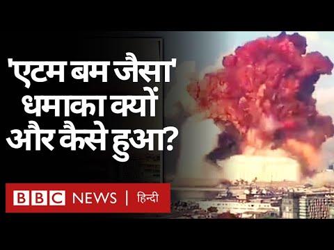 Beirut Blasts :