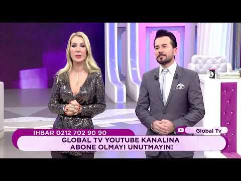 Global Tv Youtube Kanalı Açıldı