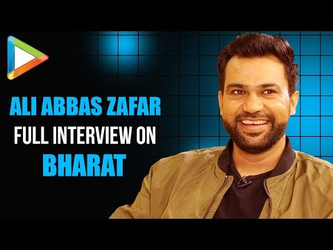 Ali Abbas Zafar's Interview On Bharat|Crazy Rapid Fire On SRK, Salman,Aamir|Twitter Fan Que Mp3
