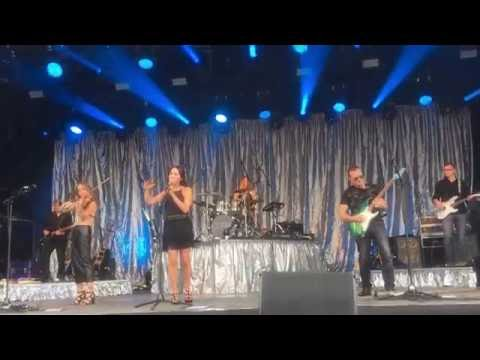 The Corrs - I Do What I Like - Live at York Racecourse - July 2016