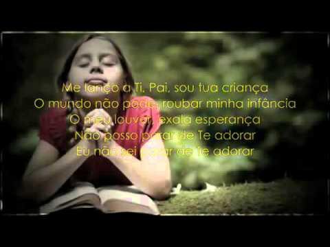 DANIELLE CRISTINA    INOCÊNCIA Vídeo E Letra