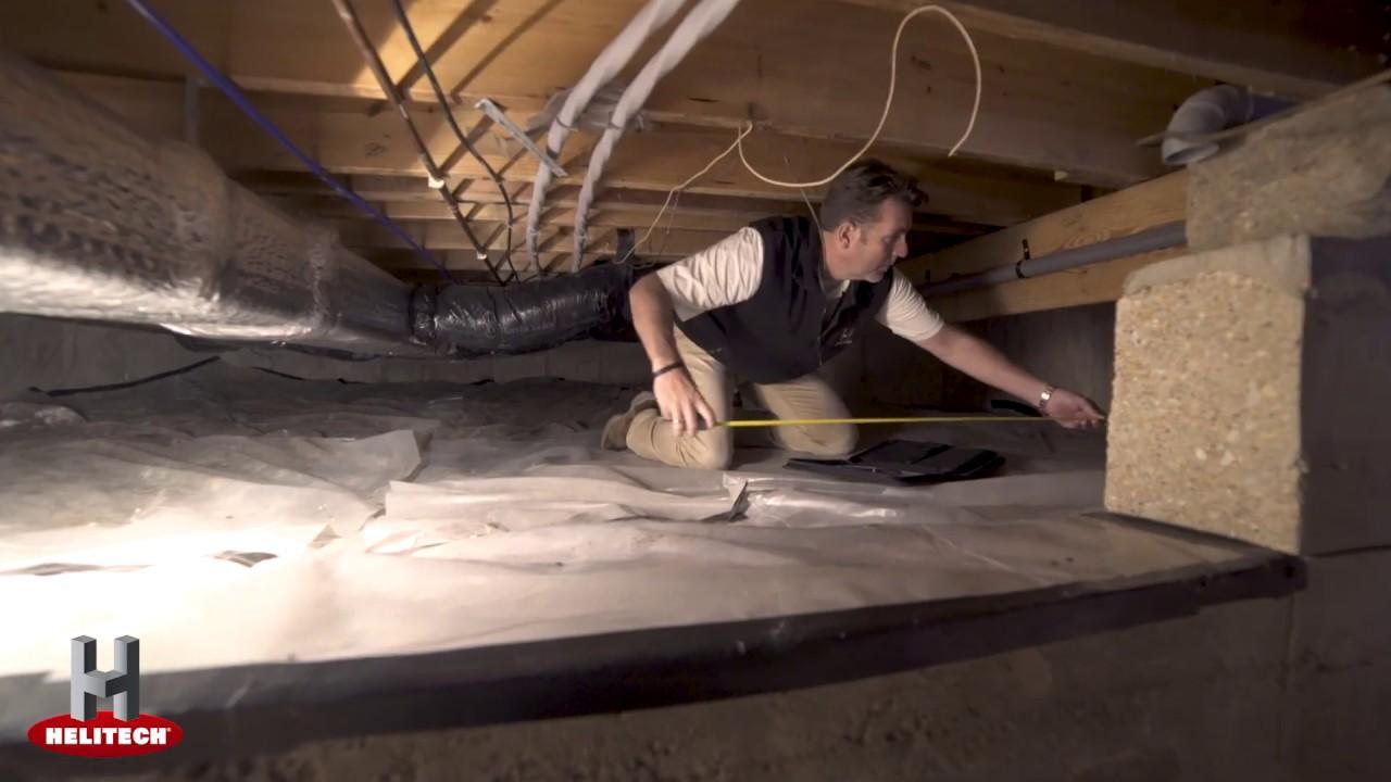 St Louis Basement Waterproofing - Foundation Repair St Louis