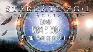 Stargate SG-1: The Alliance PC | M4 + M5 Audio @ 1080p