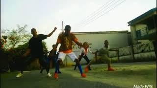 Dj Lambo X Small Doctor Kunta Kunte Dance by #DIMS