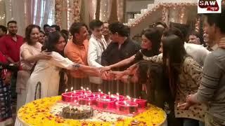 Yeh Rishta Kya Kehlata Hain Celebrates The Completion Of 2800 Episodes |Shivangi Joshi |Mohsin Khan