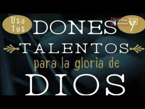Resultado de imagen de ¿Cuál es la diferencia entre un talento y un don espiritual?