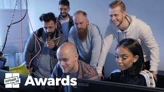 Rapper des Jahres & die besten Lines im Jahresrückblick – Hiphop.de Awards 2018