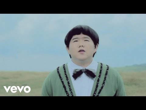 林育群 Lin Yu Chun - Under Your Wings