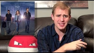 Lady Antebellum - 747 - Album Review