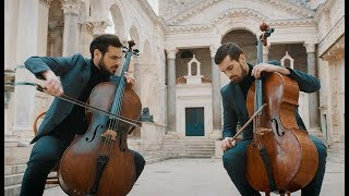 2CELLOS Love Story OFFICIAL VIDEO