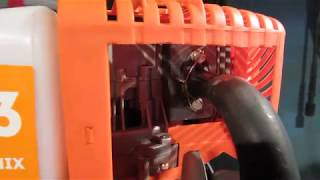 Човновий мотор Patriot bm106