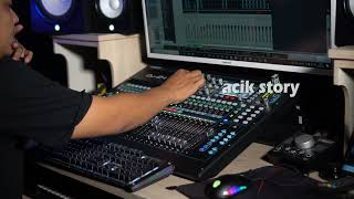 Download Mixing Cek Sound dangdut lagu kalem-kalem