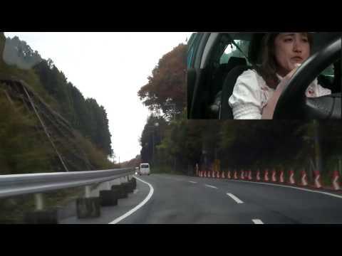(ノイズ軽減改良版)11月20日鈴鹿に向けてドライブです#1家~名阪国道針IC