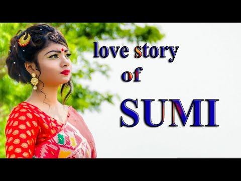 Santali Kahani Video//SUMI//love Story//TUWAR VOICE//#04