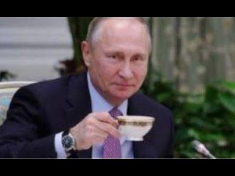 ZDFinfo Doku Putin und die Mafia