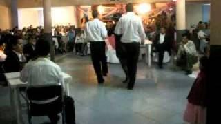 Tango el Escondite de Hernando