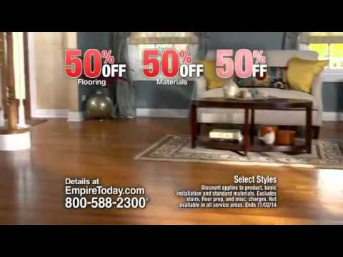 empire flooring reviews from real customers joe testimonial commercial