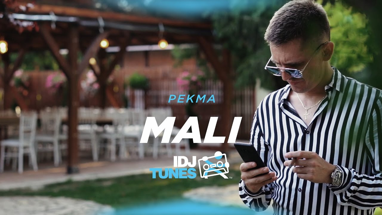 PEKMA (BIGTIME) - MALI (OFFICIAL VIDEO)