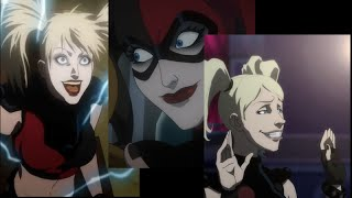 {Harley Quinn} Skillet - Circus for a Psycho