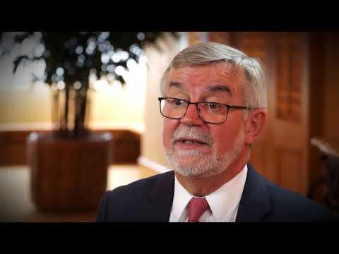 World Investment Forum 2017: Bob Whaley (part 1)