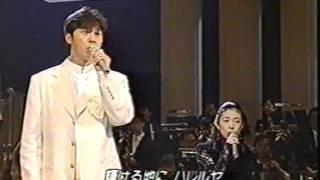 AN AMERICAN TRILOGY アメリカの祈り Hideki Saijo & Ryuudou Uzaki 西...